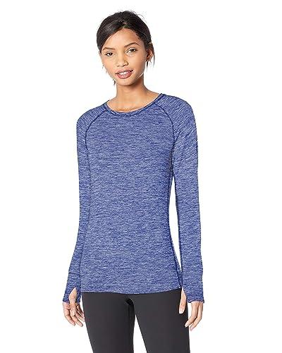 b1b7470767ab73 Workout Shirts Long Sleeve  Amazon.com