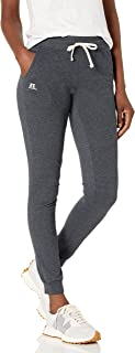 Russell Athletic womens Essential Lightweight Jogger Sweatpants
