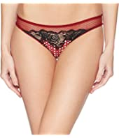 Stella McCartney - Ellie Leaping Bikini Brief