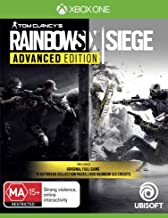 rainbow siege six advanced edition