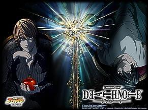 Death Note (English Dubbed) Season 1