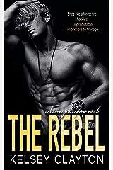 The Rebel: A Student Teacher Romance (Haven Grace Prep) Kindle Edition