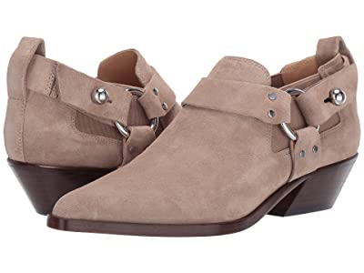 rag & bone Westin Harness Bootie (Light Sand) Women