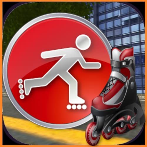 Extreme Roller Skating 3D Free Speed Skater Racing Game