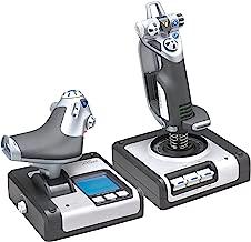Logitech G X52 Flight Control System
