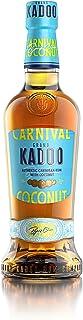 Grand Kadoo Carnival Caribbean Coconut Rum, 38% 1 x 0.7 l