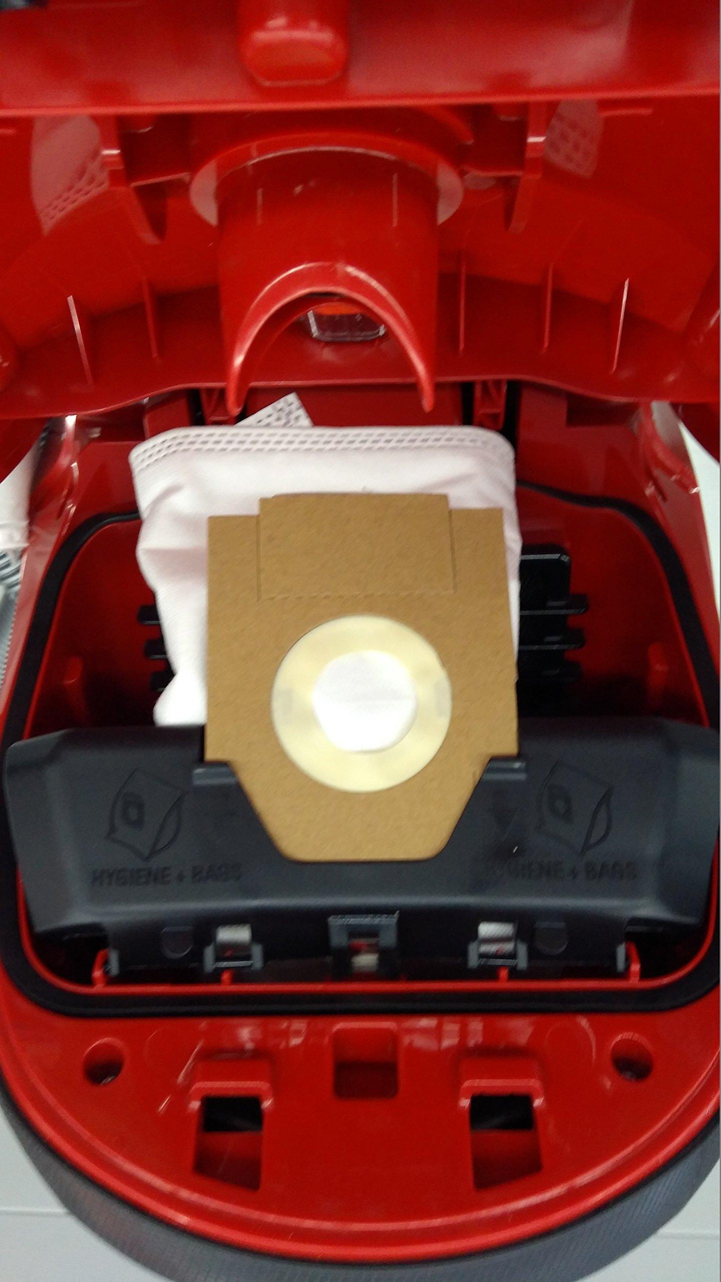 10 bolsas para aspiradora Rowenta Compact Power RO3927EA ...
