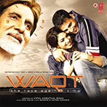 Waqt-the Race Against Time