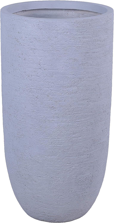 FJYAYUAN Medium High quality new Size Grey Skyline Lightweight Taper C Limited price Round Tall