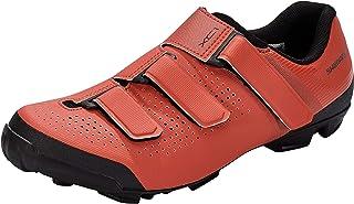 SHIMANO SH-XC1 fietsschoenen rood 2021 fietsschoenen fietsschoenen