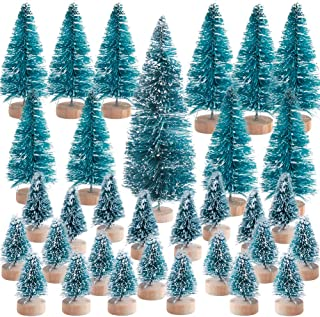 8 inch mini christmas tree