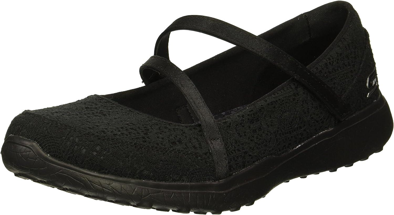 Skechers Womens Microburst - Pure Cleanse Sneaker