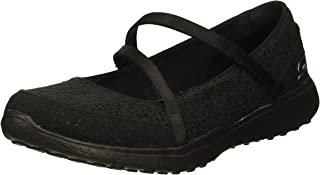 Skechers Microburst-Pure Cleanse, Mary Janes Femme
