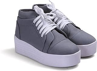 Ligero Women's Heel Boot Sneakers