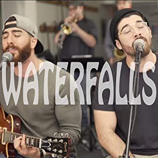 Waterfalls (feat. Stan Taylor & Clay Dub)
