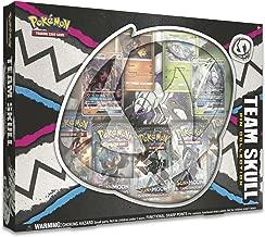 Pokemon Team Skull Gx Pin Box