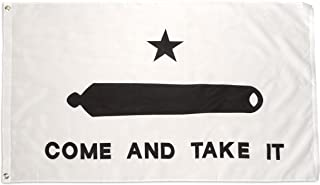 Come And Take It Texas Flag 3ft x 5ft