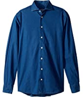 Eton - Contemporary Fit Chambray