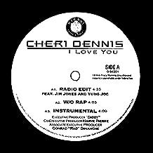 Best cheri dennis i love you mp3 Reviews