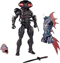 DC Comics Multiverse Aquaman Black Manta Figure