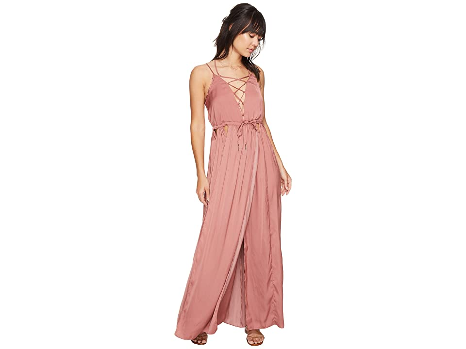 Dolce Vita Kendall Dress (Brick) Women