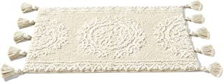 SKL Home by Saturday Knight Ltd. Medallia Rug, Natural, 20 inches x 30 inches