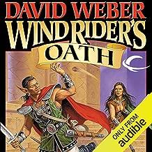 Wind Rider's Oath: War God, Book 3