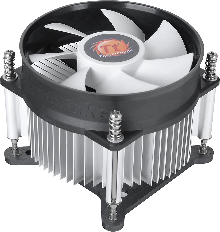 Thermaltake Gravity Max 81% OFF i2 95W Intel LGA Boston Mall 92 1151 1150 1156 1155 1200