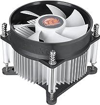 Thermaltake Gravity i2 95W Intel LGA 1156/1155/1150/1151 92mm CPU Cooler CLP0556-D