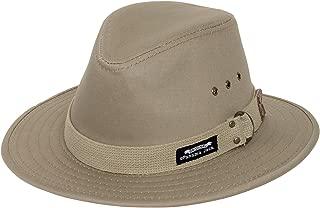 Original Canvas Safari Hat, 2 1/2