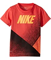 Nike Kids - Carbon Copy Nike® Tee (Toddler)