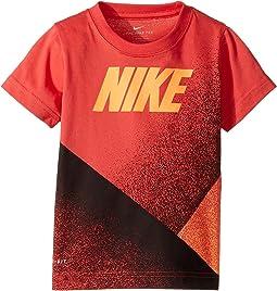 Nike Kids - Carbon Copy Nike® Tee (Toddler)
