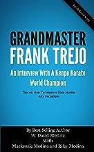 frank trejo karate