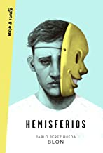 Hemisferios (Spanish Edition)