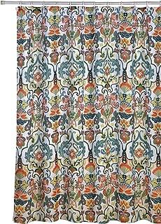 Emery Fabric Shower Curtain, 70