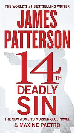14th Deadly Sin (Women's Murder Club) (English Edition)