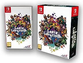 Lapis x Labyrinth (Nintendo Switch)