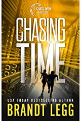Chasing Time (Chase Wen Thriller) Kindle Edition