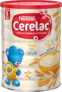Best cerelac wheat price Reviews