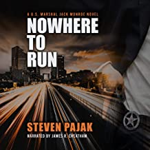 Nowhere to Run: A US Marshal Jack Monroe Novel