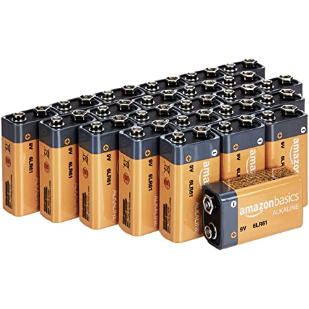 8 Count Energizer E522 Max 9V Alkaline battery Exp 12//22 or later