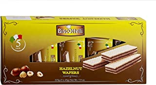 Best german hazelnut wafer cookies Reviews