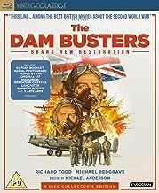 dam busters blu ray