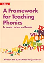 A Framework for Teaching Phonics: To support Letters and Sounds (Collins Big Cat)