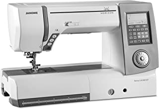 Janome Memory Craft 8900QCP