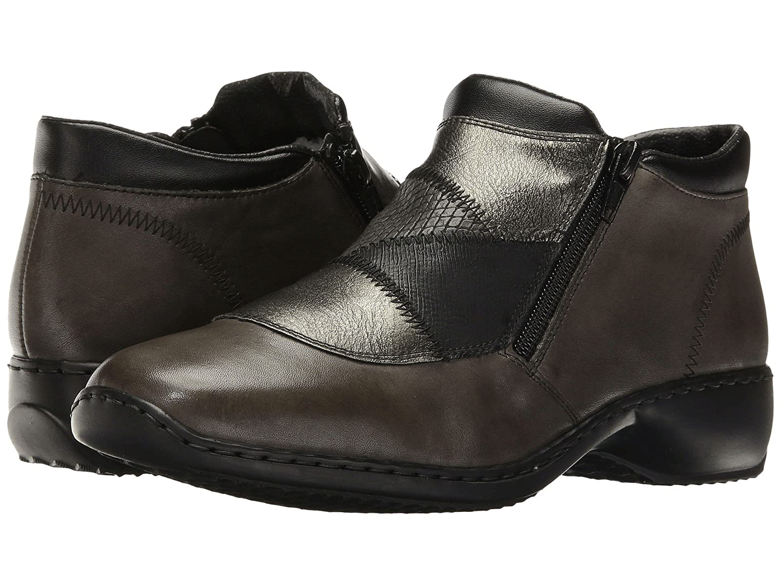 Rieker L3860Cheap and distinctive eye-catching shoes