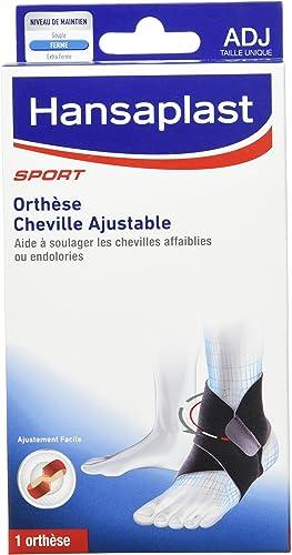 Hansaplast Sport et Loisirs Bandage Cheville