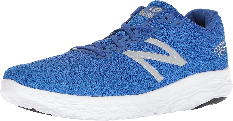 New Balance Men's Fresh Foam Beacon V1 Running Shoe