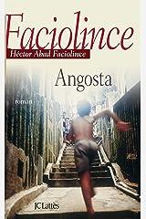 Angosta (Littérature étrangère) Format Kindle