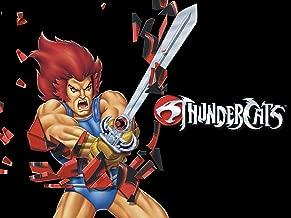 ThunderCats (Original Series): The Complete Second Season, Volume 1